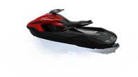 Orca Carbon fiber 180HP RED 258kg